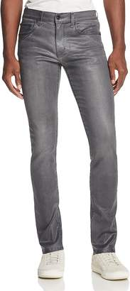 Joe's Jeans Doyle Slim Fit Jeans in Coated Grey