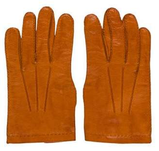 Tom Ford Leather Gloves