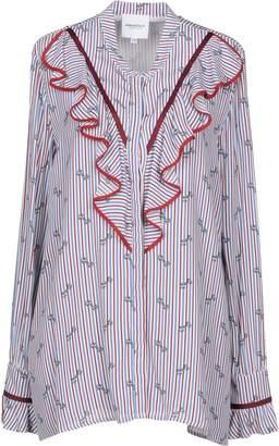 Annarita N. TWENTY 4H Shirts - Item 38740858AC