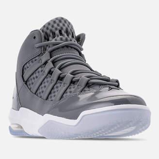Nike Men's Air Jordan Max Aura Off-Court Shoes