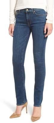 Seven7 Kimmie Straight Leg Jeans