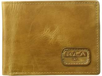 RVCA Dispatch Wallet II Wallet Handbags