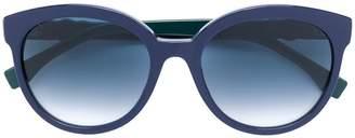 Fendi Eyewear round-frame sunglasses