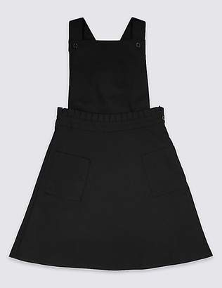 Marks and Spencer Senior Girls' Pinafore