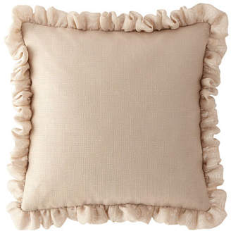 Sweet Dreams Odette Boutique Pillow with Ruffles