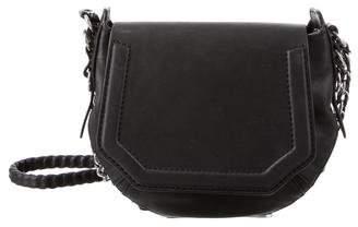 Rag & Bone Bradbury Mini Flap Chain Bag
