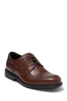 Rockport Charles Road Leather Dress Shoe