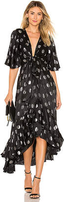 Diane von Furstenberg Sareth Midi Dress