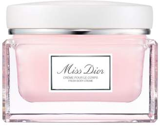 Christian Dior Miss Fresh Body Creme