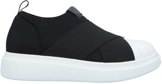 Fessura Low-tops & sneakers - Item 11647347QM