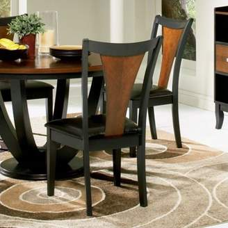 Coaster Company Boyer Dining Side Chairs (Set of 2)