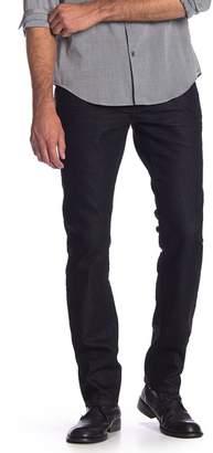 John Varvatos Bowery Straight Leg Jeans