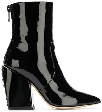 Petar Petrov pointed toe boots