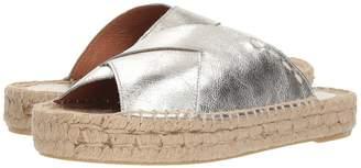 Free People Tuscan Slip-On Espadrille Women's Sandals