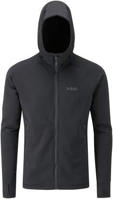 Rab Power Stretch Pro Fleece Hooded Jacket - Men's