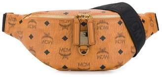 MCM Fursten belt bag