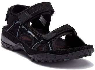 All Rounder ALLROUNDER Regent Leather Sandal
