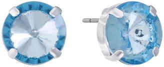 Gloria Vanderbilt 11.3mm Stud Earrings