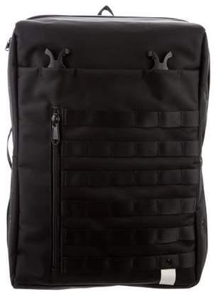 The Shrine Shrine Weekender Backpack - Ballistic Nylon