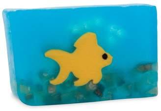 Primal Elements 6 oz. Glycerin Bar Soap - Ginger Fish $9 thestylecure.com