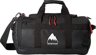 Burton (バートン) - [バートン] ダッフルバッグ BACKHILL DUFFEL X-SMALL 25L 25cm 16684104022 022 TRUE BLACK TARP