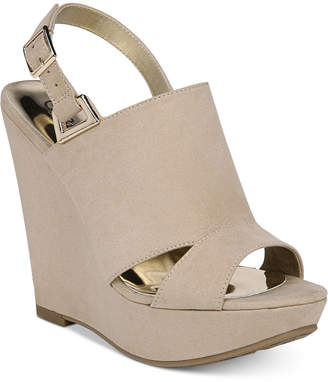Carlos by Carlos Santana Becca Sandals Women Shoes