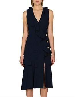 Rebecca Vallance Femmes Midi Dress