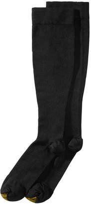 Gold Toe Men's Over-The-Calf Compression Socks