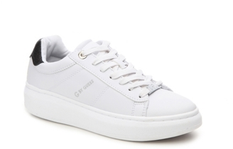 G by GUESS Charly Sneaker $59 thestylecure.com