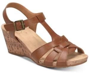 b.ø.c. Jaquet Wedge Sandals Women's Shoes