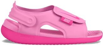 Nike Sunray Adjust 5 Girls' Sandals