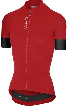 0704c3050 Castelli Anima 2 Full-Zip Jersey - Women s