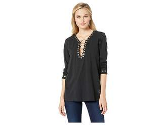 Double D Ranchwear Waitomo Wanderer Top
