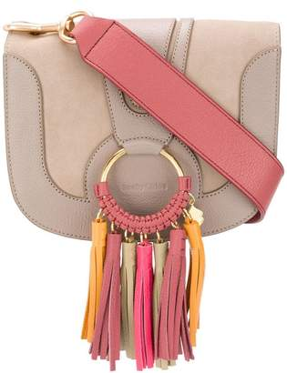 See by Chloe tasselled Hana crossbody
