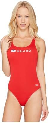 Speedo Guard Super Pro Women's Swimsuits One Piece