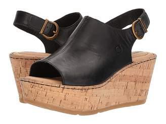 Børn Orbit Women's Shoes