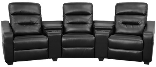 Flash Furniture Futura Series Home Theater Recliner