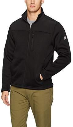Ben Sherman Men's Softshell Bomber Jacket