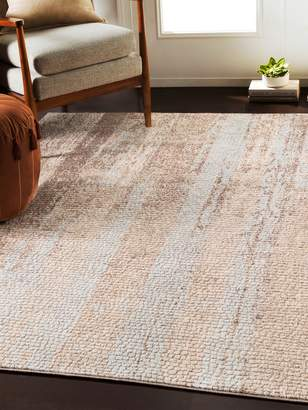 Surya Venezia Abstract Strip Rug