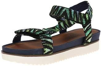 Coconuts by Matisse Women's River Platform Sandal