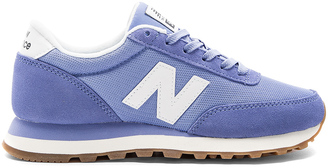 New Balance 501 Sneaker $65 thestylecure.com