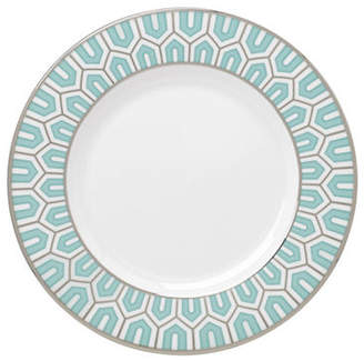 Lenox BRIAN GLUCKSTEIN BY Clara Platinum Tip Salad Plate