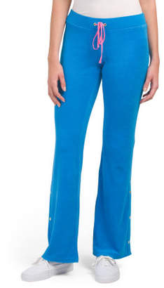 Microterry Del Ray Pants