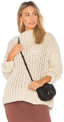 Indah Malt Sweater