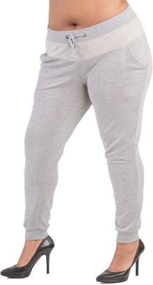 Justice Poetic Savannah French Terry Jogger Pants