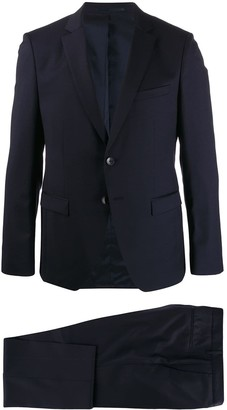 HUGO BOSS Wenten two piece suit