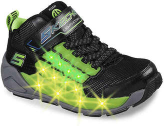 Skechers S Lights Light Storm Toddler & Youth Light-Up Sneaker - Boy's
