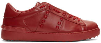 Valentino Red Garavani Rockstud Untitled 11 Sneakers