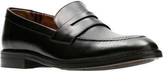 Clarks Men's Bostonian Mckewen Step Shoe