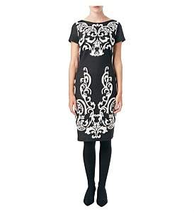 Phase Eight Erin Jacquard Dress
